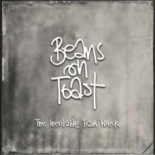Beans On Toast: The Inevitable Train Wreck, CD