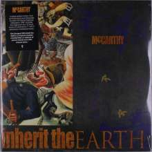 """McCarthy: The Enraged Will Inherit The Earth (Limited Edition) (Colored Vinyl), 2 LPs und 1 Single 7"""""""