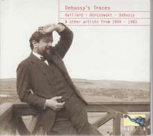 "Claude Debussy (1862-1918): Klavierwerke ""Debussy's Traces"", 2 CDs"