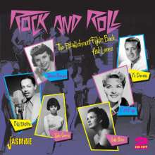 Rock And Roll - The Establishment Fights Back And Loses, 2 CDs