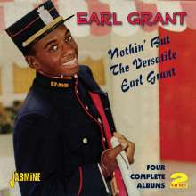 Earl Grant (1933-1970): Nothin' But The Versatile..., 2 CDs