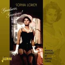Sophia Loren: Godness Gracious, CD