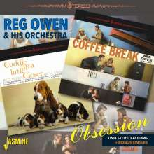 Reg Owen & His Orchestra: Obsession, CD