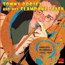 Tommy Dorsey (1905-1956): Complete Recordings, 2 CDs