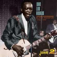 John Lee Hooker: Blues In Transition.., 2 CDs