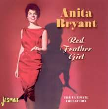 Anita Bryant: Red Feather Girl: The Ultimate Collection, CD