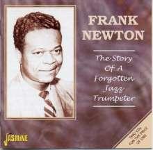 Frank Newton: Story Of A Forgotten Ja, 2 CDs