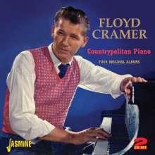 Floyd Cramer: Countrypolitan Piano..., 2 CDs