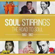Soul Stirrings: The Road To Soul, 2 CDs