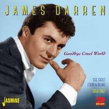 James Darren: Goodbye Cruel World, 2 CDs