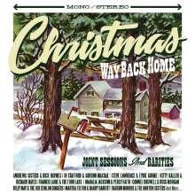Christmas Way Back Home, 2 CDs