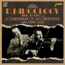 Djangology And More... A Compendium Of Jazz Manouche, 2 CDs