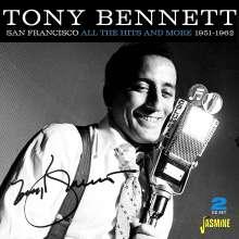 Tony Bennett (geb. 1926): San Francisco, 2 CDs