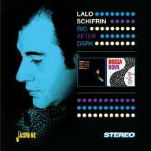 Lalo Schifrin (geb. 1932): Filmmusik: Rio After Dark, CD