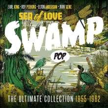 Swamp Pop: Sea Of Love, CD
