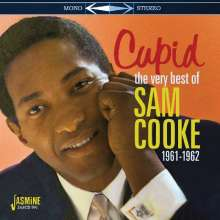 Sam Cooke: Cupid, CD