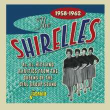 The Shirelles: A's, B's, Hits And Rarities, CD