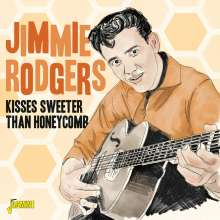 Jimmie Rodgers: Kisses Sweeter Than Honeycomb, CD