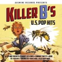 Killer B's-U.S.Pop Hits, CD
