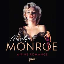 Marilyn Monroe: A Fine Romance, CD
