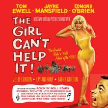 Filmmusik: The Girl Can't Help It, CD