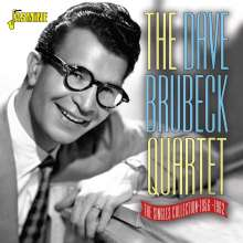Dave Brubeck (1920-2012): Singles Collection 1956 - 1962, CD