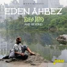 Eden Ahbez: Eden's Island And Beyond, CD