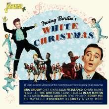 Irving Berlin's White Christmas: 28 Versions, CD