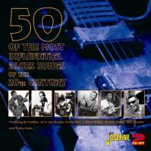 Various Artists: 50 Of The Most.., 2 CDs