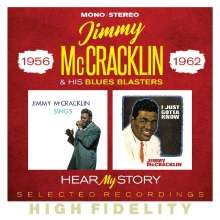 Jimmy McCracklin: Hear My Story: Selected Recordings, 2 CDs