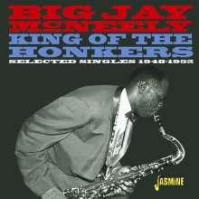 Big Jay McNeely (1927-2018): King Of The Honkers, CD