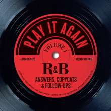 Play It Again, CD