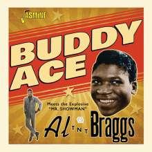 Buddy Ace: Meets Al 'TNT' Braggs, CD