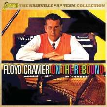 Floyd Cramer: The Nashville A-Team Collection, 2 CDs