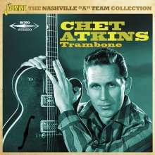Chet Atkins: Trambone, 2 CDs