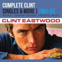 Clint Eastwood: Complete Clint, CD