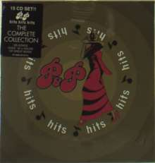 P & P Records: Hits Hits Hits (Complete Collection Box), 15 CDs