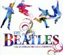 The Ultimate Beatles Tribute, CD