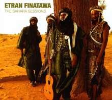 Etran Finatawa: The Sahara Sessions, CD