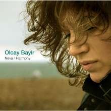 Olcay Bayir: Neva/Harmony, CD