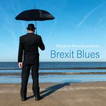 Brexit Blues, CD