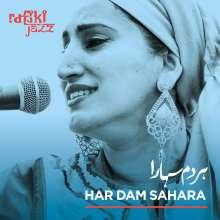 Rafiki Jazz: Har Dam Sahara, CD