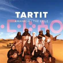 Tartit: Amankor / The Exile, CD