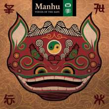 Manhu: Voices Of The Sani, CD