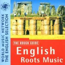 The Rough Guide:English Roots Music, CD