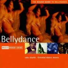 The Rough Guide To Bellydance, CD