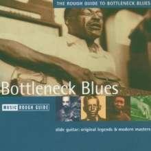 Rough Guide To Bottleneck Blues, CD