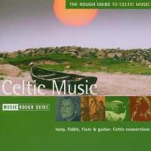 The Rough Guide To Celtic Music, CD