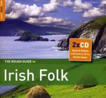 The Rough Guide To Irish Folk, 2 CDs