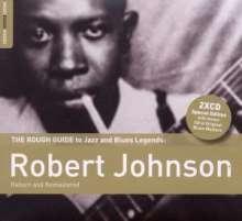 Robert Johnson: Rough Guide: Robert Johnson (Special Edition), 2 CDs